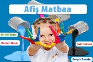 afis-matbaa